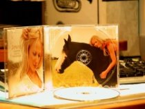 Picture: CD + Case + Cover