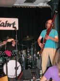Image: Libor Shima with bassoon